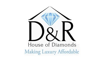 Letip Las Vegas - D and R House of Diamonds Logo